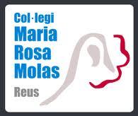 logo Maria Rosa Molas Reus