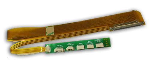 adaptador LCD LED EN REUS