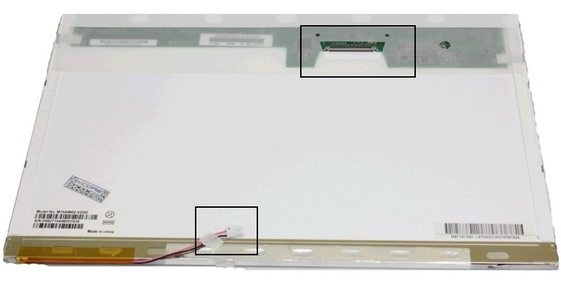 pantalla portatil lcd en reus
