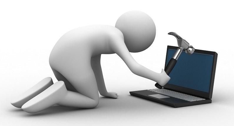 servicio técnico portatiles