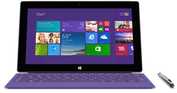 surface pro 21